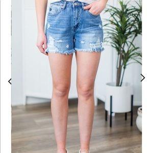 KanCan Shorts NWT